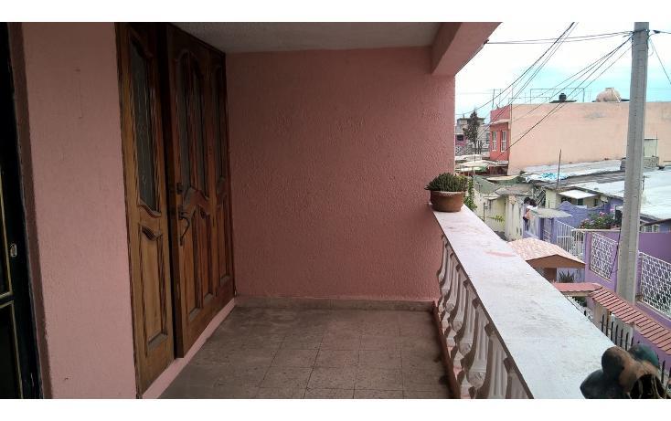 Foto de casa en venta en  , jardines de ecatepec, ecatepec de morelos, m?xico, 2042513 No. 13