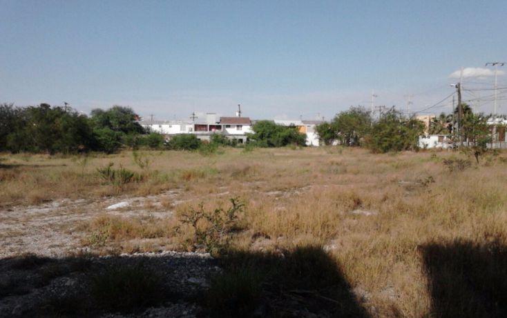 Foto de terreno comercial en venta en, jardines de escobedo ii, general escobedo, nuevo león, 2029778 no 01