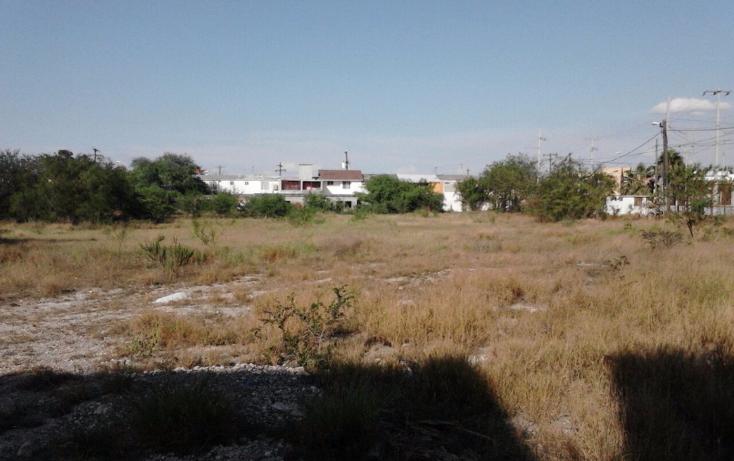 Foto de terreno comercial en venta en  , jardines de escobedo ii, general escobedo, nuevo león, 2029778 No. 01