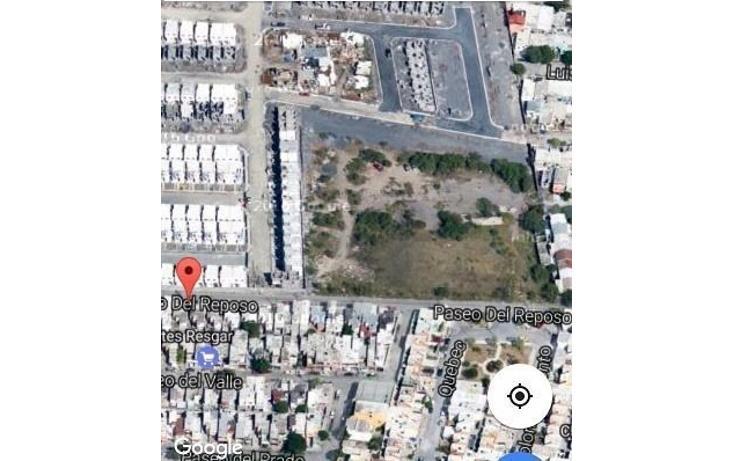 Foto de terreno comercial en venta en  , jardines de escobedo ii, general escobedo, nuevo león, 2029778 No. 02