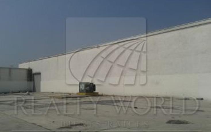 Foto de nave industrial en renta en  , jardines de escobedo iii, general escobedo, nuevo le?n, 1065065 No. 10
