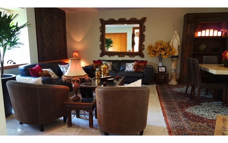 Foto de casa en venta en  , jardines de guadalupe, guadalajara, jalisco, 1379075 No. 21