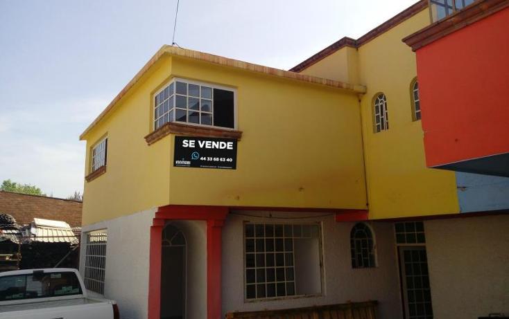 Foto de casa en venta en  , jardines de guadalupe, morelia, michoacán de ocampo, 1152927 No. 01