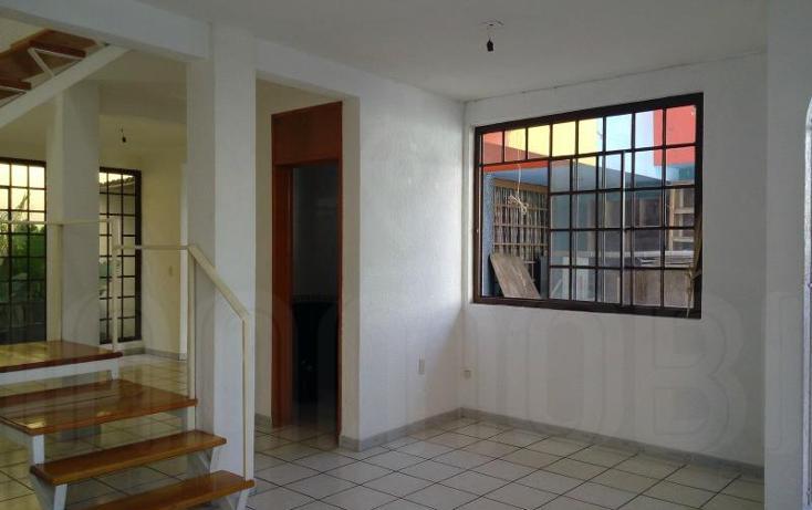 Foto de casa en venta en  , jardines de guadalupe, morelia, michoacán de ocampo, 1152927 No. 03