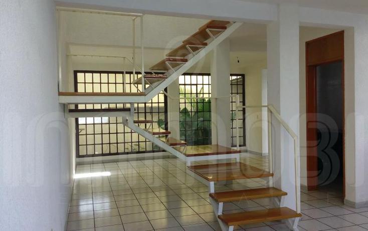 Foto de casa en venta en  , jardines de guadalupe, morelia, michoacán de ocampo, 1152927 No. 04