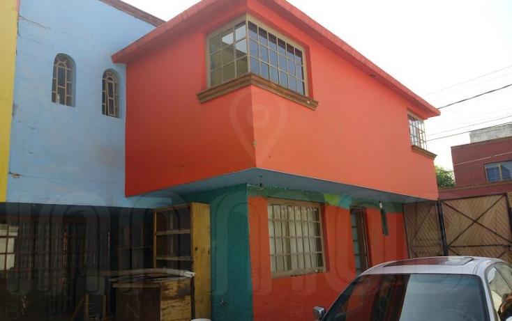 Foto de casa en venta en  , jardines de guadalupe, morelia, michoacán de ocampo, 1152981 No. 02