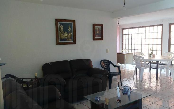 Foto de casa en venta en  , jardines de guadalupe, morelia, michoacán de ocampo, 1152981 No. 03