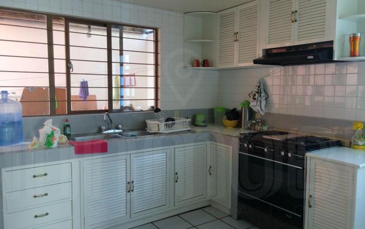 Foto de casa en venta en  , jardines de guadalupe, morelia, michoacán de ocampo, 1152981 No. 04