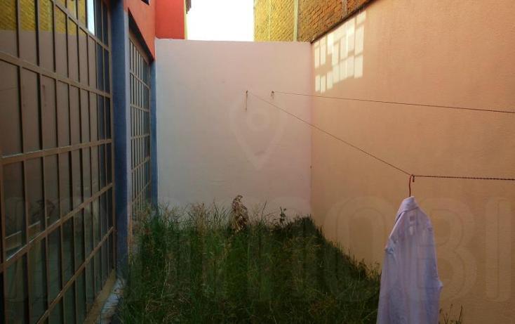 Foto de casa en venta en  , jardines de guadalupe, morelia, michoacán de ocampo, 1152981 No. 05