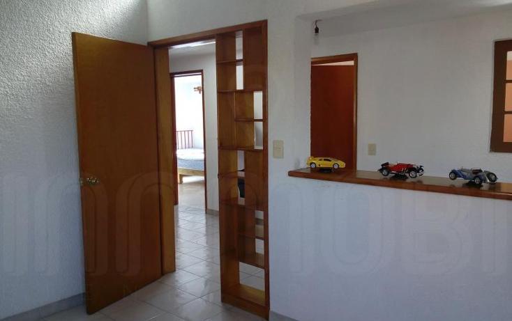 Foto de casa en venta en  , jardines de guadalupe, morelia, michoacán de ocampo, 1152981 No. 07