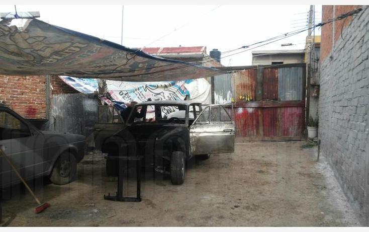 Foto de terreno habitacional en venta en  , jardines de guadalupe, morelia, michoacán de ocampo, 1615856 No. 01
