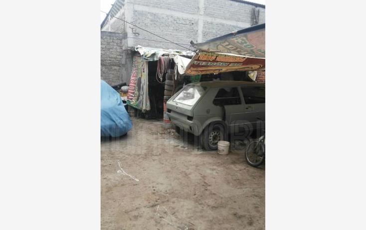 Foto de terreno habitacional en venta en  , jardines de guadalupe, morelia, michoacán de ocampo, 1615856 No. 02