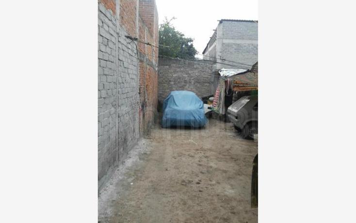 Foto de terreno habitacional en venta en  , jardines de guadalupe, morelia, michoacán de ocampo, 1615856 No. 03