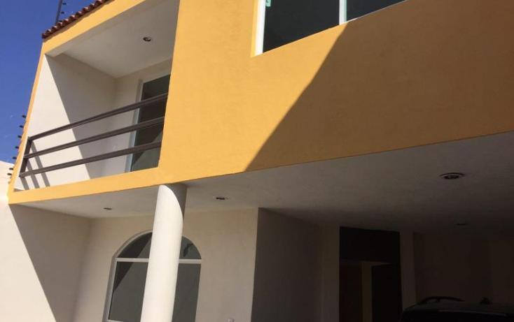 Foto de casa en venta en  , jardines de guadalupe, morelia, michoacán de ocampo, 1735742 No. 02