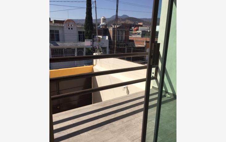 Foto de casa en venta en  , jardines de guadalupe, morelia, michoacán de ocampo, 1735742 No. 07