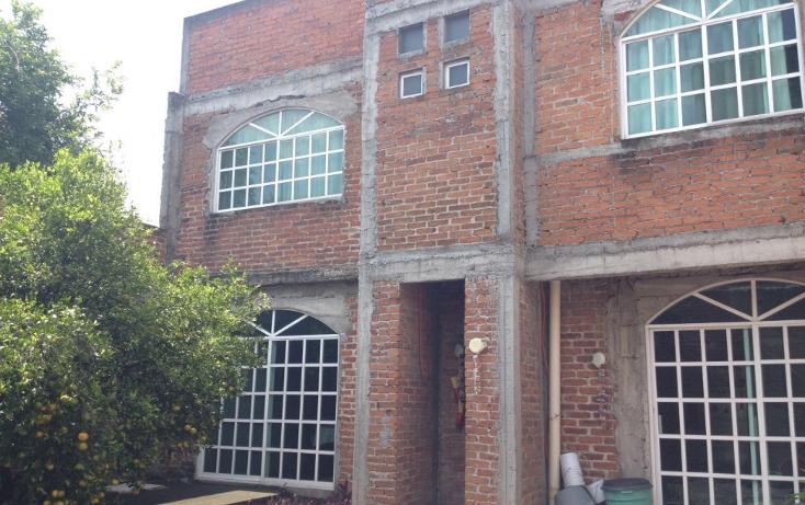 Foto de casa en venta en  , jardines de guadalupe, morelia, michoacán de ocampo, 1977104 No. 02