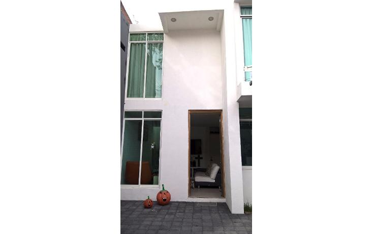 Foto de casa en venta en  , jardines de guadalupe, morelia, michoacán de ocampo, 938213 No. 01