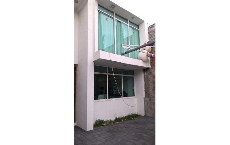Foto de casa en venta en  , jardines de guadalupe, morelia, michoacán de ocampo, 938213 No. 02