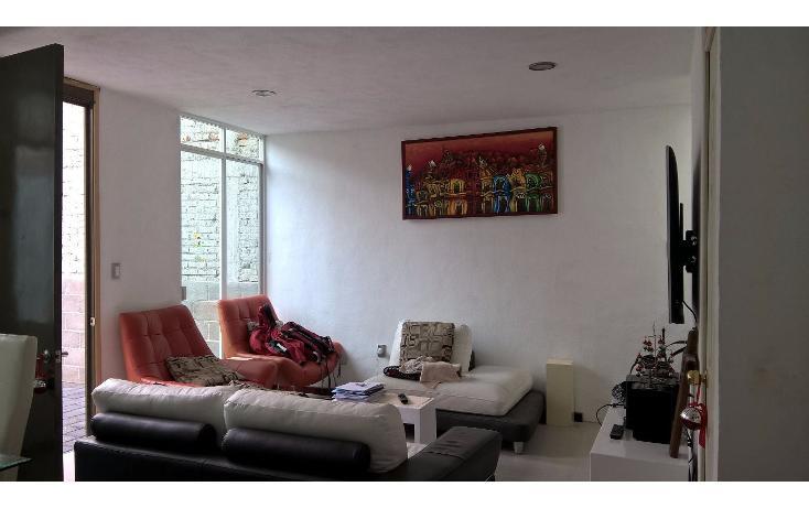 Foto de casa en venta en  , jardines de guadalupe, morelia, michoacán de ocampo, 938213 No. 04