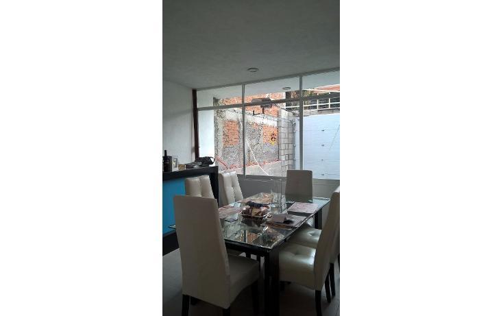 Foto de casa en venta en  , jardines de guadalupe, morelia, michoacán de ocampo, 938213 No. 06
