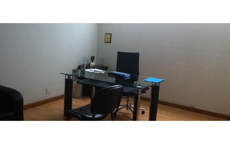 Foto de oficina en renta en  , jardines de guadalupe, zapopan, jalisco, 1166035 No. 01