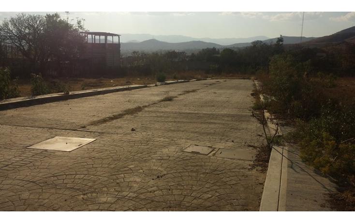 Foto de terreno habitacional en venta en  , jardines de huayapam, san andr?s huay?pam, oaxaca, 790697 No. 03
