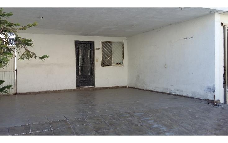 Foto de casa en venta en  , jardines de huinalá, apodaca, nuevo león, 1657948 No. 03