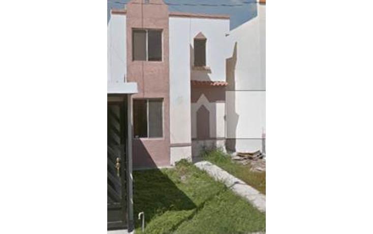Foto de casa en venta en  , jardines de huinal?, apodaca, nuevo le?n, 1870592 No. 01