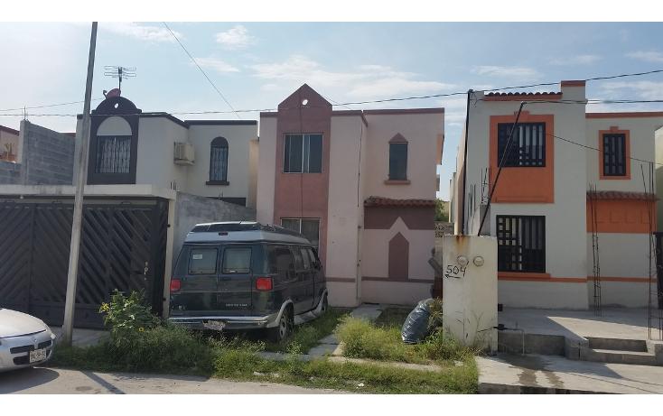 Foto de casa en venta en  , jardines de huinal?, apodaca, nuevo le?n, 1870592 No. 02