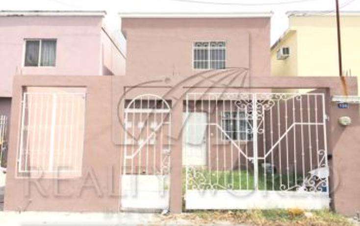 Foto de casa en venta en  , jardines de huinal?, apodaca, nuevo le?n, 1929156 No. 01
