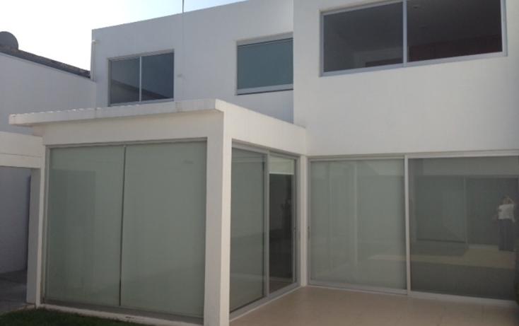 Foto de casa en venta en  , jardines de irapuato, irapuato, guanajuato, 1009195 No. 01