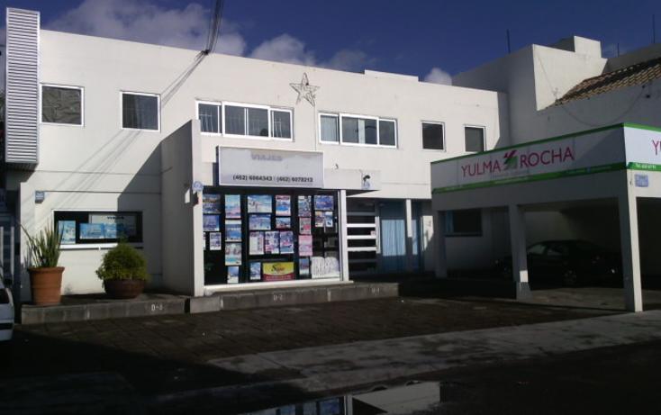 Foto de oficina en renta en  , jardines de irapuato, irapuato, guanajuato, 1548698 No. 01