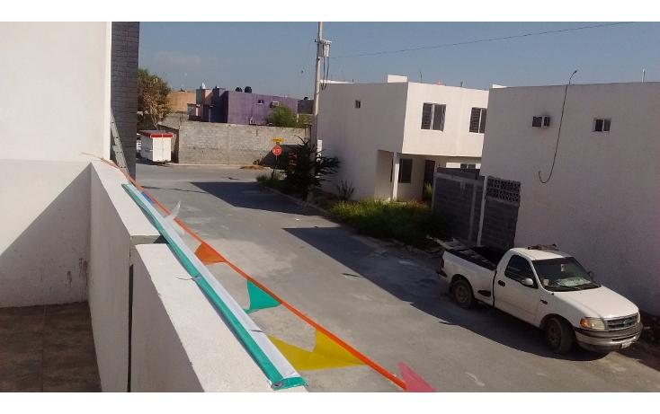 Foto de casa en venta en  , jardines de jarachina sur, reynosa, tamaulipas, 1167431 No. 07