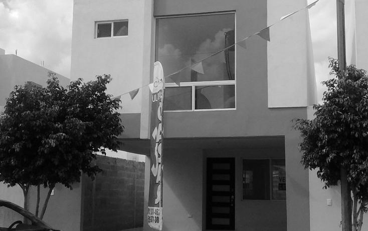 Foto de casa en venta en  , jardines de jarachina sur, reynosa, tamaulipas, 1420313 No. 01