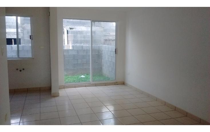 Foto de casa en venta en  , jardines de jarachina sur, reynosa, tamaulipas, 1420313 No. 02