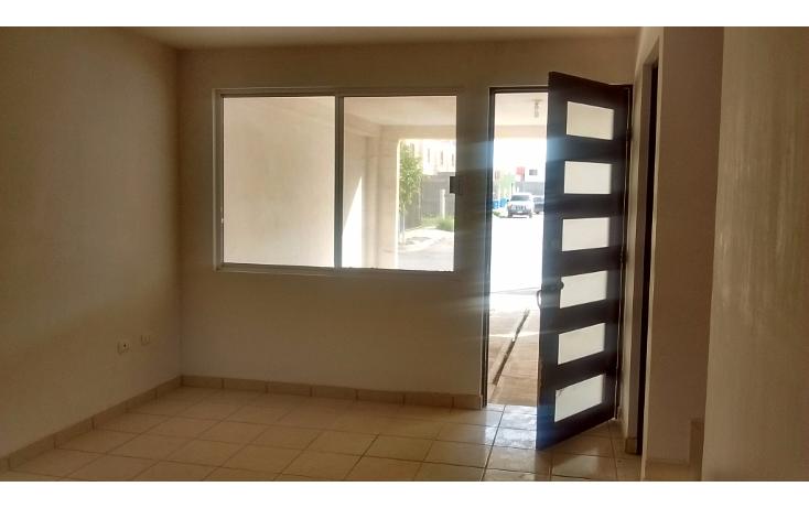 Foto de casa en venta en  , jardines de jarachina sur, reynosa, tamaulipas, 1420313 No. 05