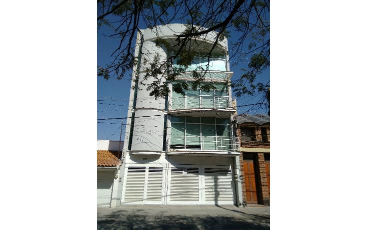 Foto de edificio en venta en  , jardines de jerez, león, guanajuato, 1307193 No. 01