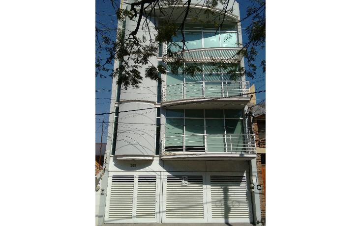 Foto de edificio en venta en  , jardines de jerez, león, guanajuato, 1307193 No. 23