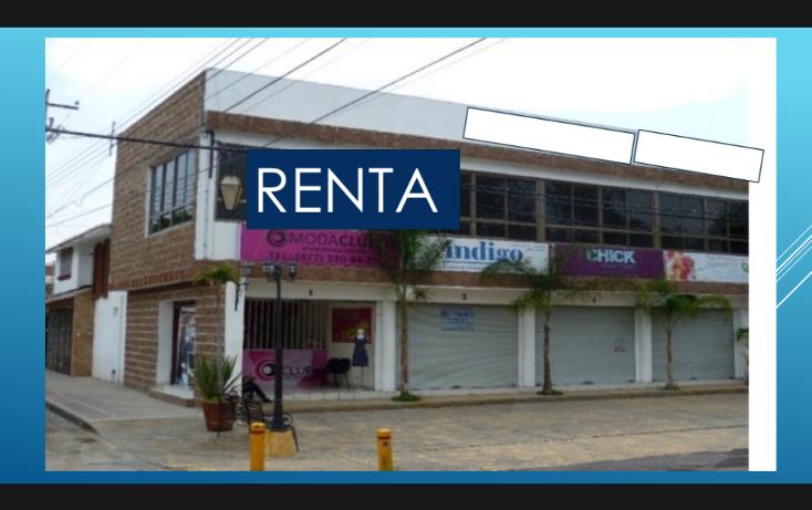 Foto de oficina en renta en, jardines de jerez, león, guanajuato, 1387137 no 01
