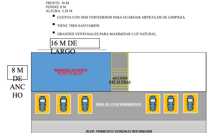 Foto de oficina en renta en, jardines de jerez, león, guanajuato, 1387137 no 07