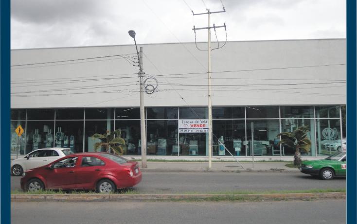 Foto de nave industrial en venta en  , jardines de jerez, le?n, guanajuato, 1981608 No. 03