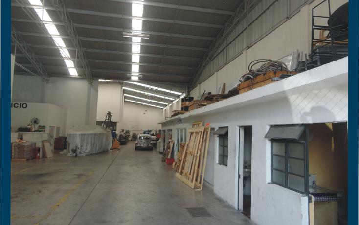 Foto de nave industrial en venta en  , jardines de jerez, le?n, guanajuato, 1981608 No. 15