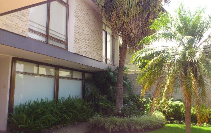 Foto de casa en venta en  , jardines de jeric?, zamora, michoac?n de ocampo, 1297015 No. 02