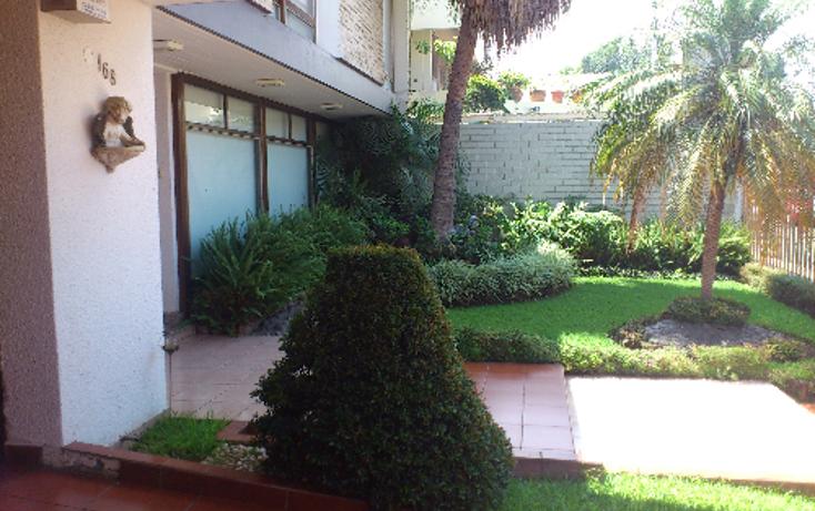 Foto de casa en venta en  , jardines de jeric?, zamora, michoac?n de ocampo, 1297015 No. 03