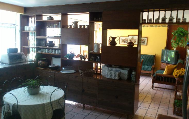 Foto de casa en venta en  , jardines de jeric?, zamora, michoac?n de ocampo, 1297015 No. 07