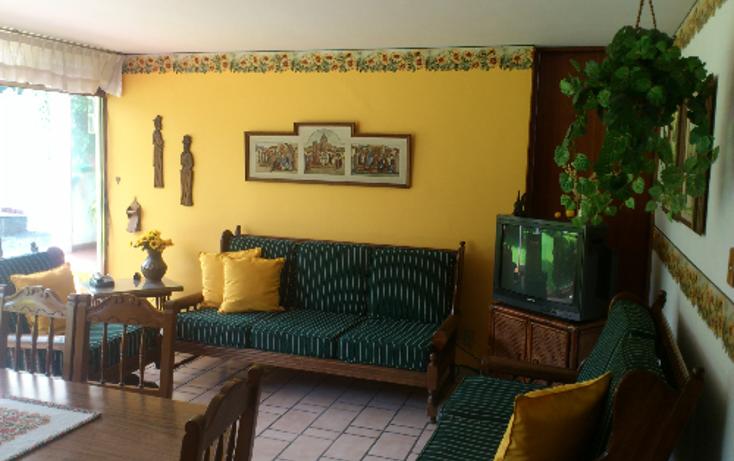 Foto de casa en venta en  , jardines de jeric?, zamora, michoac?n de ocampo, 1297015 No. 08