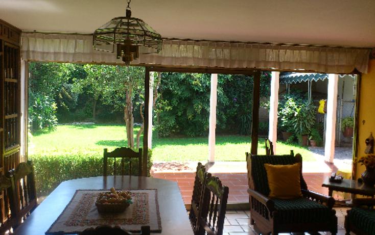 Foto de casa en venta en  , jardines de jeric?, zamora, michoac?n de ocampo, 1297015 No. 09