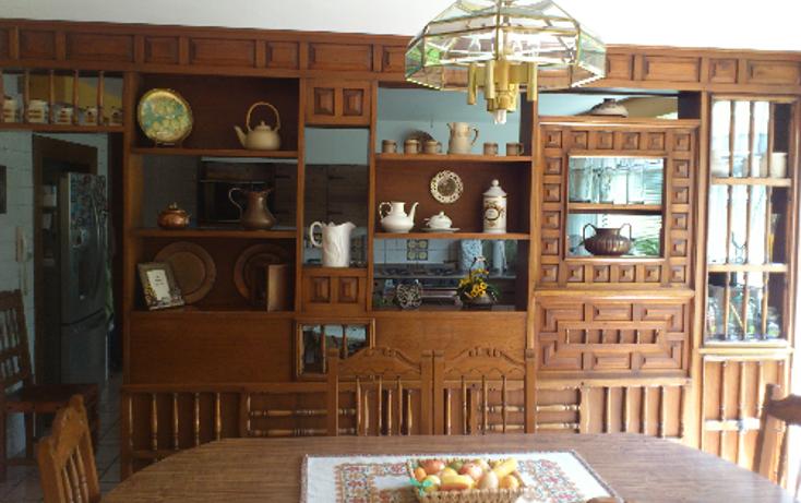 Foto de casa en venta en  , jardines de jeric?, zamora, michoac?n de ocampo, 1297015 No. 10
