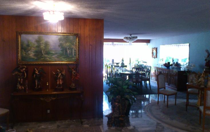 Foto de casa en venta en  , jardines de jeric?, zamora, michoac?n de ocampo, 1297015 No. 15