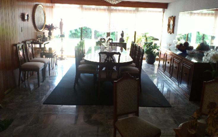 Foto de casa en venta en  , jardines de jeric?, zamora, michoac?n de ocampo, 1297015 No. 16